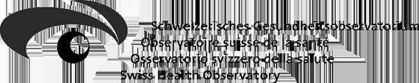 Schweizerisches Gesundheitsobservatorium (Obsan)