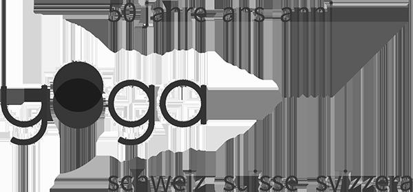 Yoga Schweiz