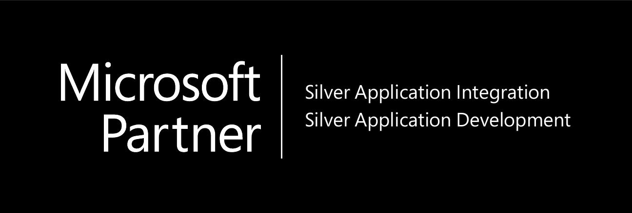 Microsoft Partner - Silver Competency